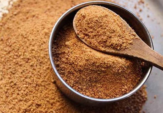 organic coconut sugar supplier