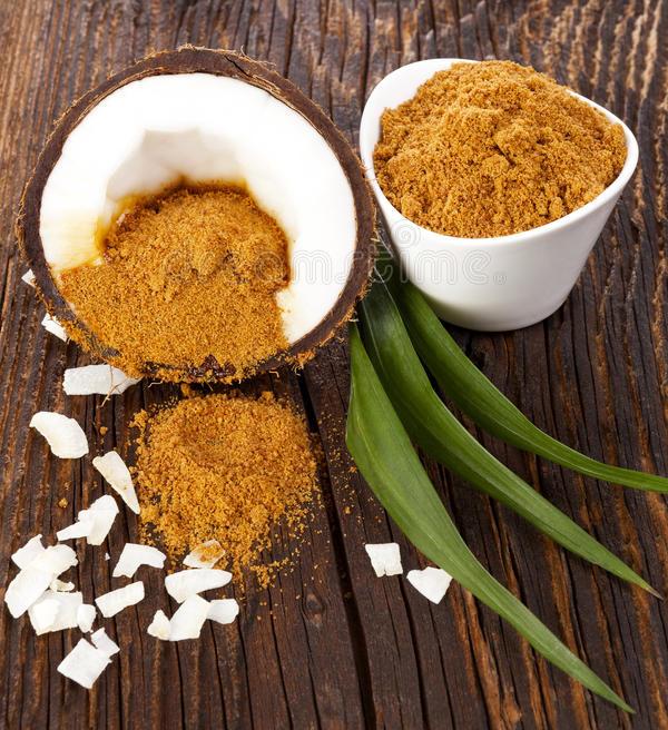 supplier coconut sugar rusia