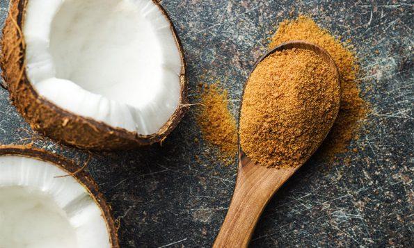 coconut sugar natural sweetener