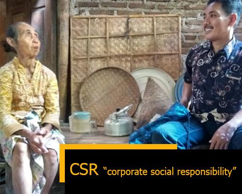 CSR coconut sugar company